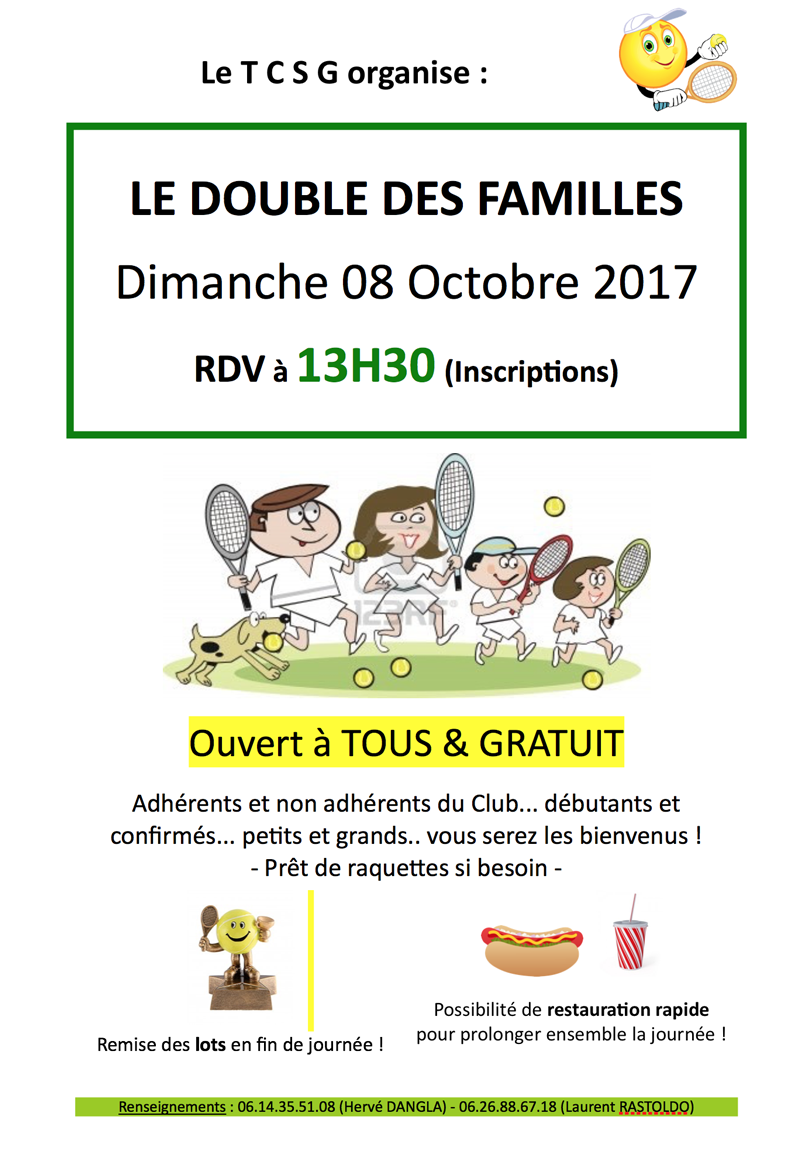 double-famille